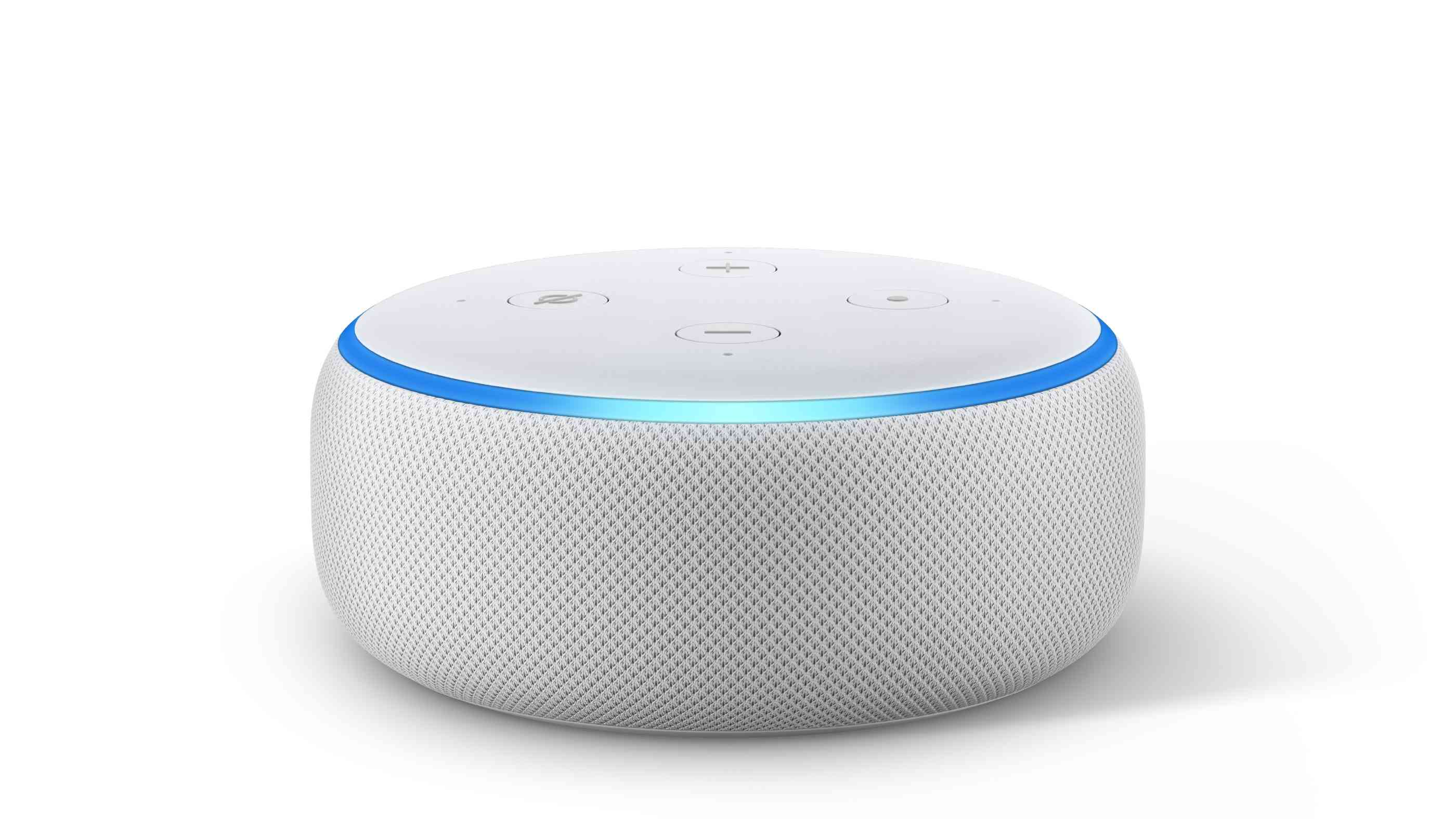 Echo Dot von Amazon