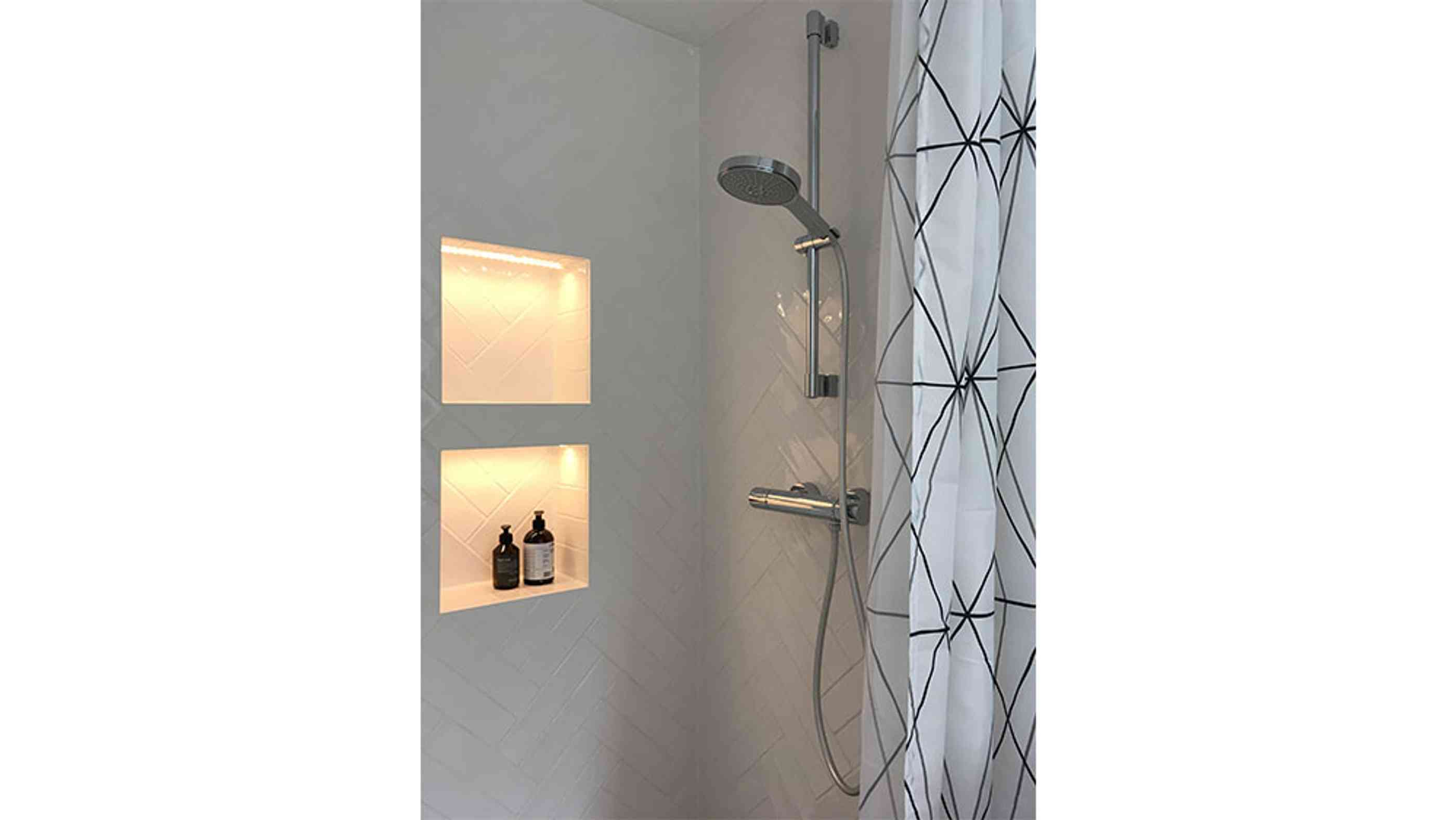 Duschsystem Grohe