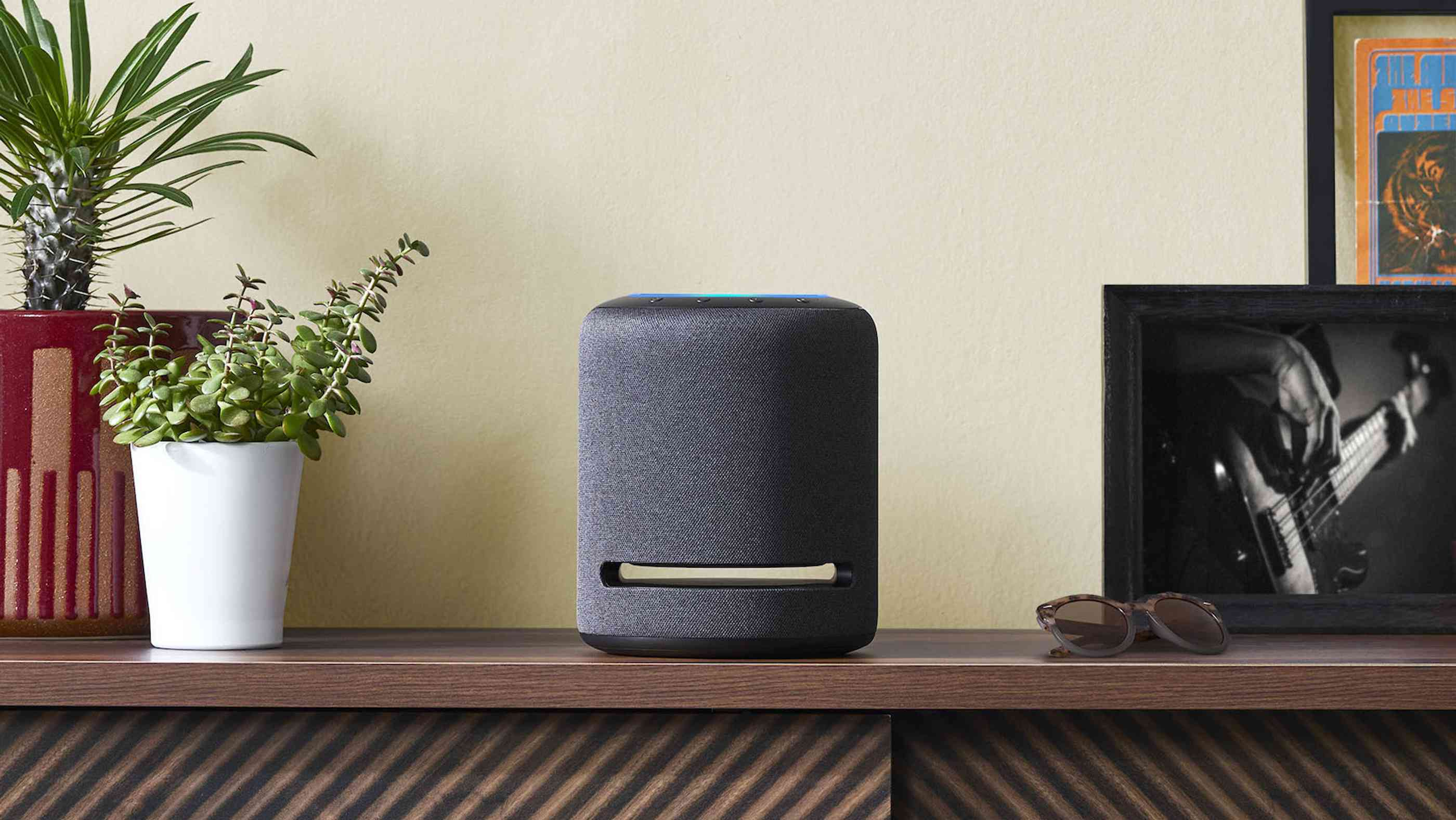 Smart Speaker Echo Studio von Amazon