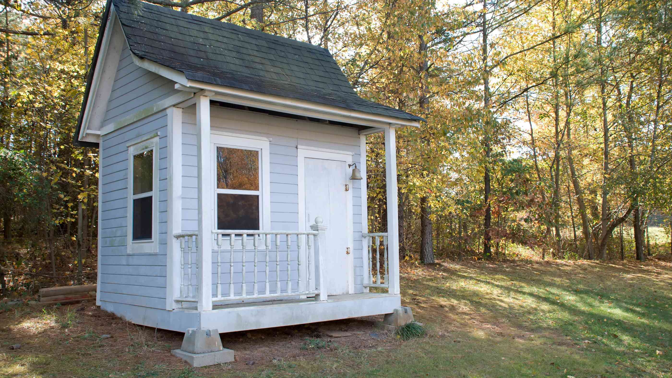 Tiny Houses: Ratgeber, Tipps & alle Infos rund ums Minihaus