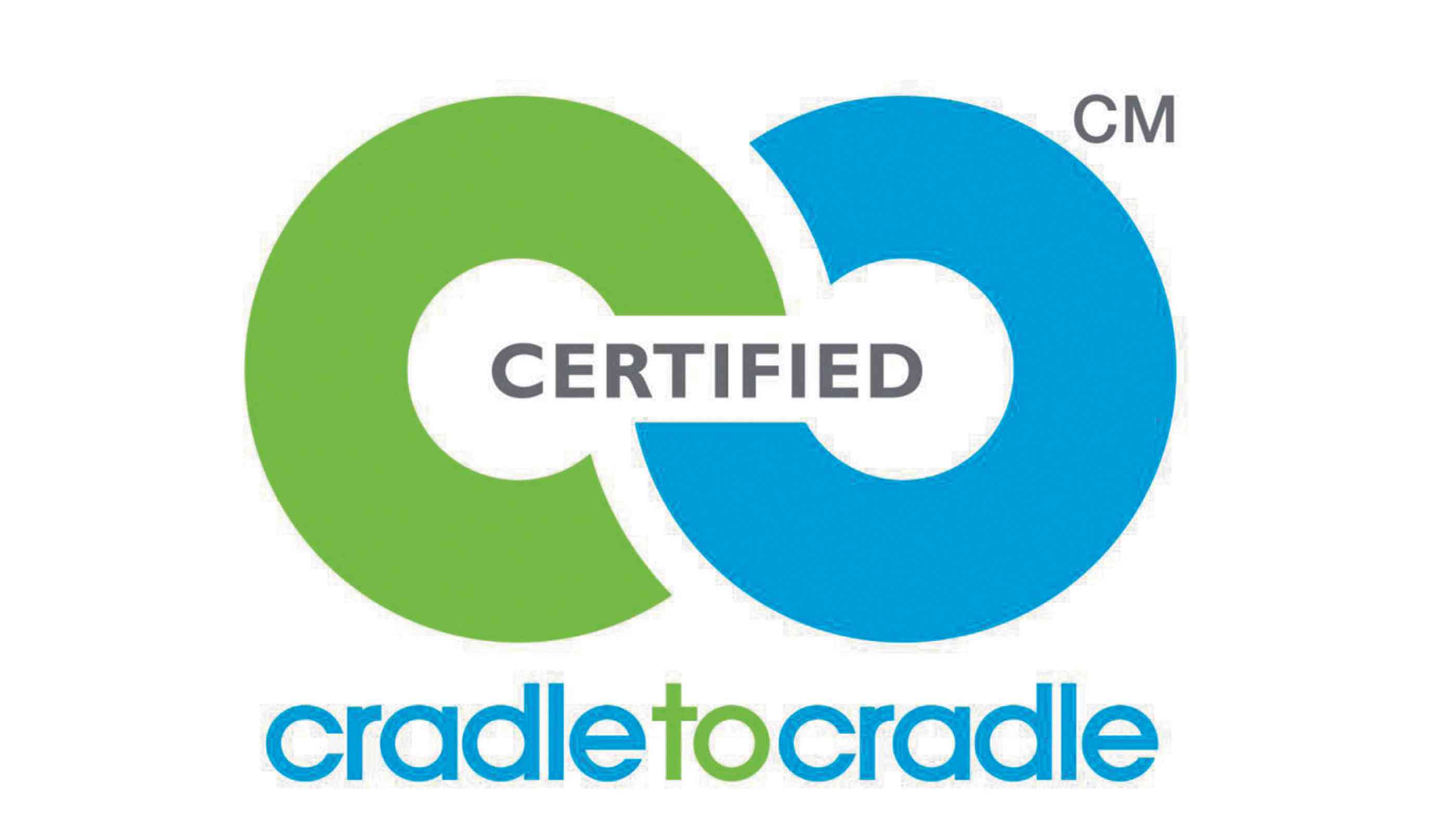 Logo der Organisation Cradle to cradle